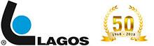Lagos – articoli in gomma per settori industriali Logo
